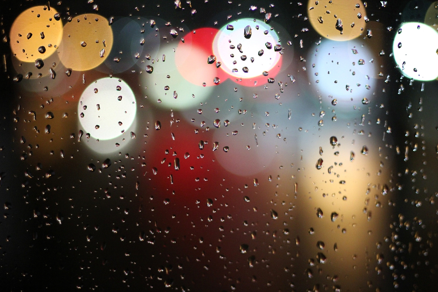 Regnvejrs essentials