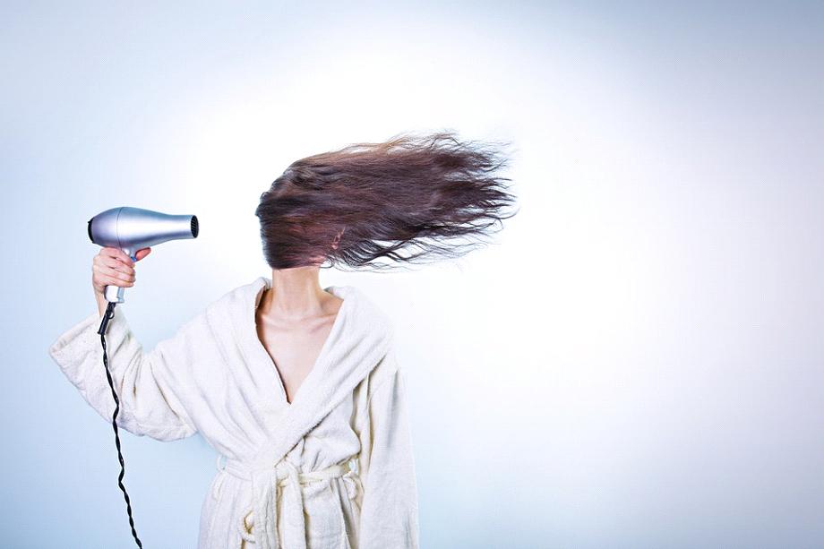 7 skønne produkter til hårstyling, du skal eje