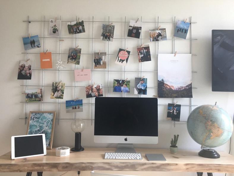 Sådan gør du din indretning mere personlig