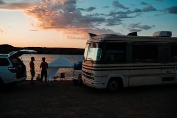 Den store campingguide: Dette skal du bruge