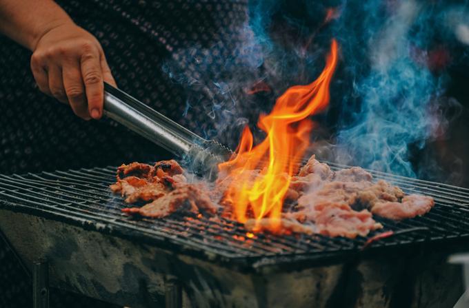 Behandling af brandsår i hjemmet og på arbejdspladsen