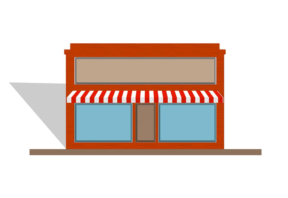 Skab opmærksomhed om din butik med gadeskilte